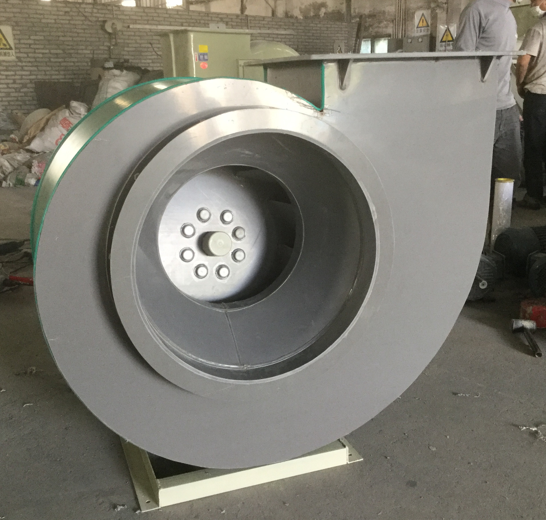 PVC4-72聚氯乙烯離心通風機