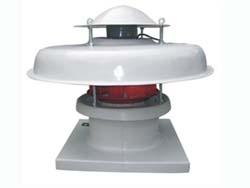DWT-1I玻璃钢屋顶风机